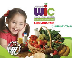 WIC San Ysidro Health Center
