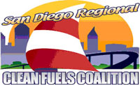 san diego clean fuels coalition