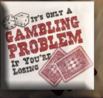 GAMBLING AWARENESS WEEK