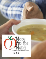 Getting good soups with variety of vegetables