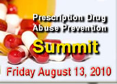 DRUG ABUSE PREVENTION SUMMIT