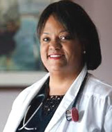 US Surgeon general Regina M Benjamin