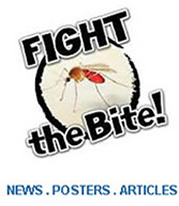 Fight the Bite News- Posters- Articles